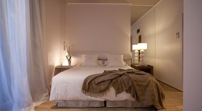 Anba Bed & Breakfast Deluxe - 巴塞隆拿 - 臥室