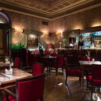 Grand Hotel Plaza Hotel Bar