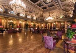 廣場大酒店 - 羅馬 - 大廳