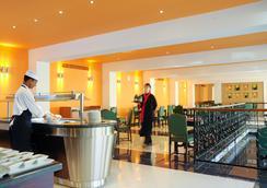 Lti Louis Grand Hotel - 科孚 - 餐廳