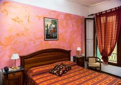 聖山繆爾旅館 - 威尼斯 - 臥室