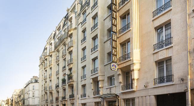 Hotel Victor Hugo Paris Kléber - 巴黎 - 建築