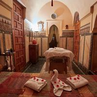 Dar Ayniwen Treatment Room