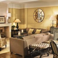 Le Saint Executive Lounge