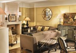 巴黎圣酒店 - 巴黎 - 休閒室