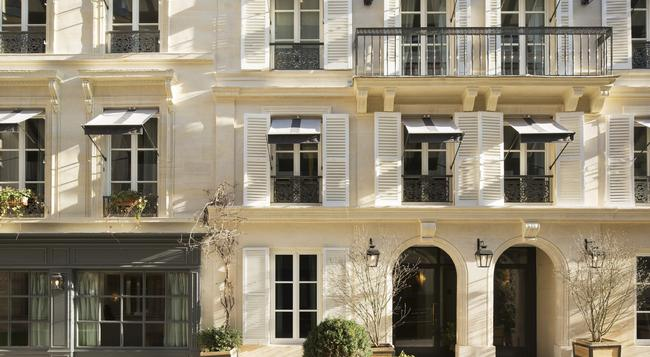 Hotel Le Saint - 巴黎 - 建築