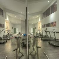 Arenaa Star Hotel Fitness Facility