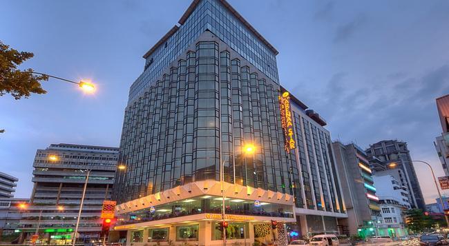 Arenaa Star Hotel - 吉隆坡 - 建築