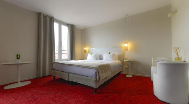 Le Quartier Bercy Square - 巴黎 - 臥室