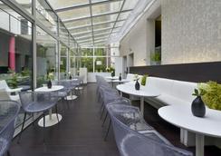 貝西廣場酒店 - 巴黎 - 休閒室
