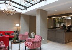 我家在巴黎酒店 - 巴黎 - 酒吧