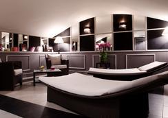 樂馬圖林酒店及水療中心 - 巴黎 - Spa
