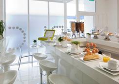 貝克設計酒店 - 巴黎 - 休閒室
