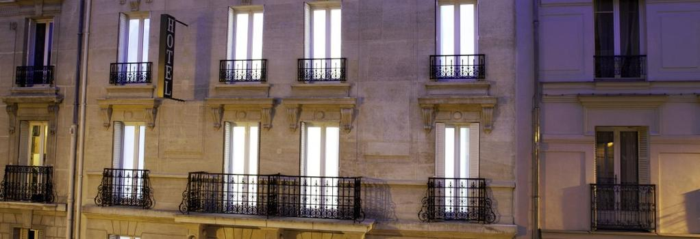 BLC Design Hotel - 巴黎 - 建築