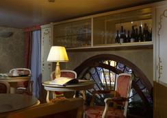 貝歇爾酒店 - 威尼斯 - 休閒室