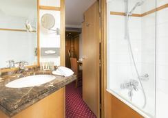 皇家聖米歇爾酒店 - 巴黎 - 浴室