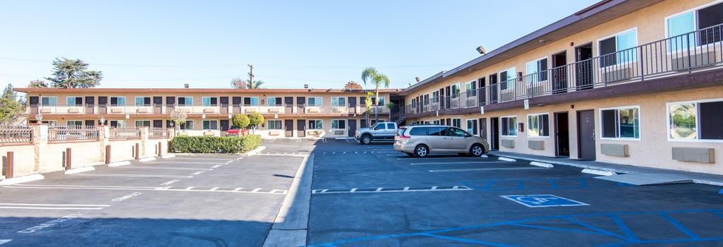 Sea Rock Inn - Los Angeles - 洛杉磯 - 建築