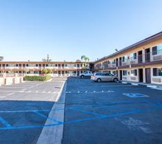 洛杉磯海石酒店