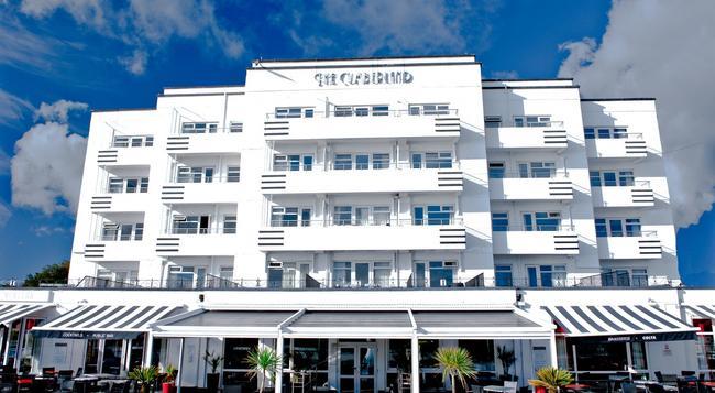 The Cumberland by Oceana Hotels - 伯恩茅斯 - 建築