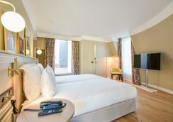XO酒店 - 巴黎 - 臥室