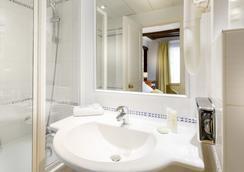 勞特累克歌劇院酒店 - 巴黎 - 浴室