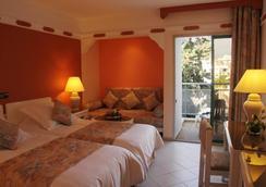 LTI阿加迪爾海灘俱樂部酒店 - 阿加迪爾 - 臥室