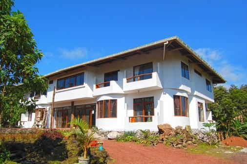 加拉巴哥大自然旅館 - Puerto Ayora - 建築