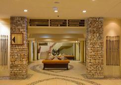 象山度假酒店 - Victoria Falls - 大廳