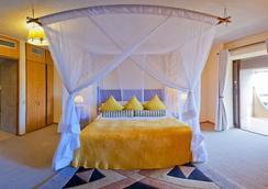 象山度假酒店 - Victoria Falls - 臥室