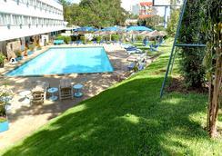 塞特里姆大道酒店 - 內羅畢 - 游泳池