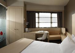 布里昂酒店 - 圖盧茲 - 臥室