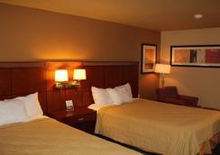 溪畔酒店 - 查爾斯頓 - 臥室