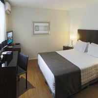 Orla Copacabana Hotel Guest Room