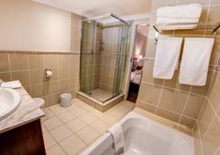 Courtyard Sandton - 約翰內斯堡 - 浴室