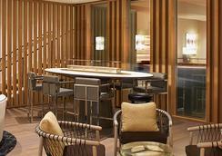 托斯卡納貴族山莊酒店 - 三藩市 - 休閒室