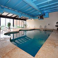 Quality Hotel & Suites At The Falls Indoor Pool