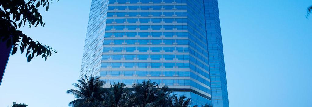 JW Marriott Hotel Surabaya - 泗水 - 建築