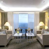 JW Marriott Hotel Surabaya Executive Lounge