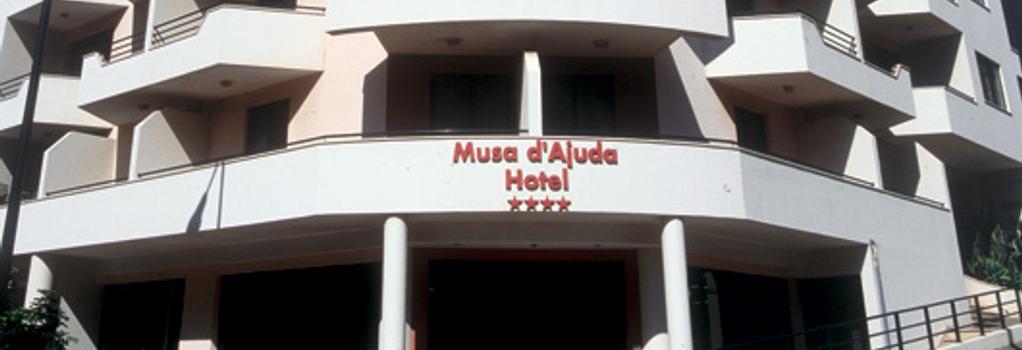Hotel Musa D'ajuda - 豐沙爾 - 建築