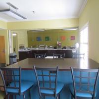 Comfort Suites Fresno River Park Restaurant