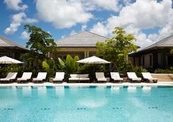島嶼之家酒店 - 拿騷 - 游泳池