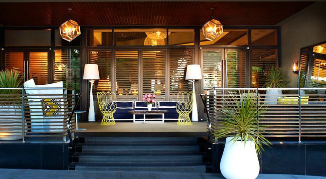 Le Méridien Delfina Santa Monica - 聖莫尼卡 - 建築
