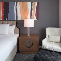 Fifty NYC-an Affinia hotel Guestroom
