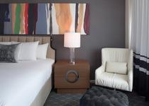 Fifty NYC-an Affinia hotel