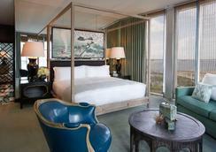 W邁阿密酒店 - 邁阿密 - 臥室