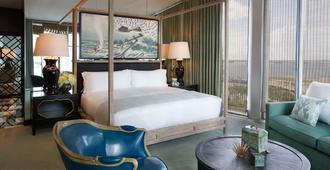W 邁阿密飯店 - 邁阿密 - 臥室