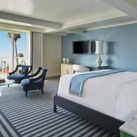 Viceroy Santa Monica Guestroom