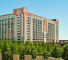 聖路易斯市區喜來登酒店及套房