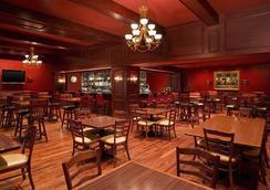 聖路易斯市區喜來登酒店及套房 - 聖路易斯 - 酒吧