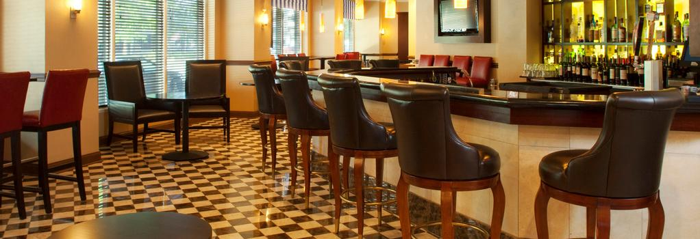 The Read House Hotel Historic Inn And Suites - 查塔努加 - 酒吧